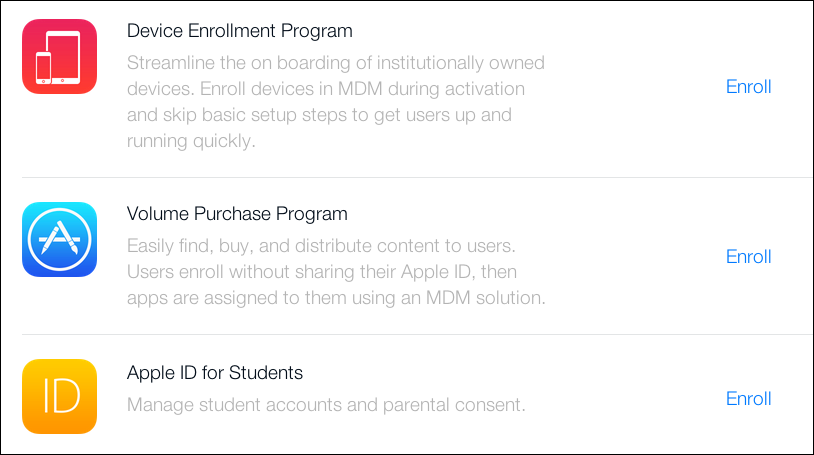 Why Apple's new Device Enrollment Program is a game changer for IT | CITEworld