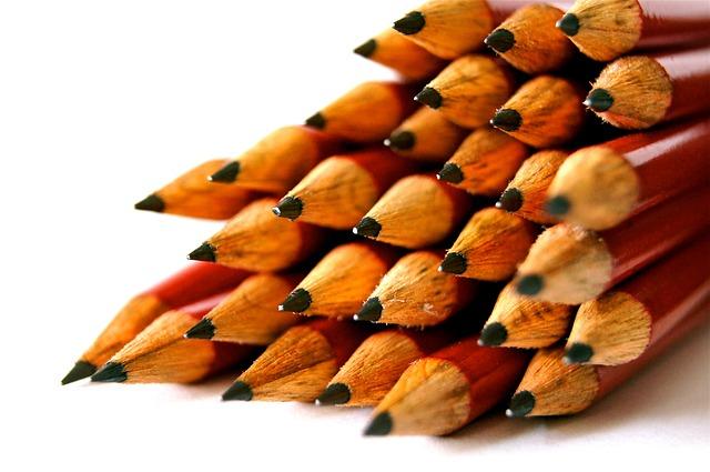 Pencil-Pusher: A Satire